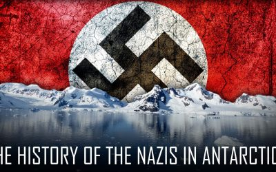 Nazis in Antarctica – The History of… in about 10 Min
