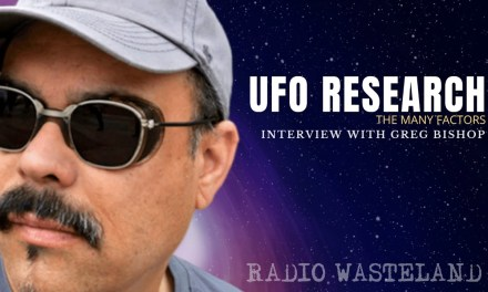 UFO High Strangeness Research – Issues Regarding Data Collection and Analysis