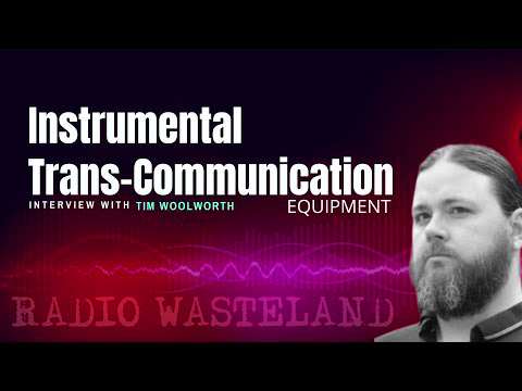 Which are Considered ITC (Instrumental Trans-Communication)