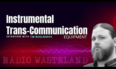 Ghost Hunting Equipment: Which are Considered ITC (Instrumental Transcommunication)