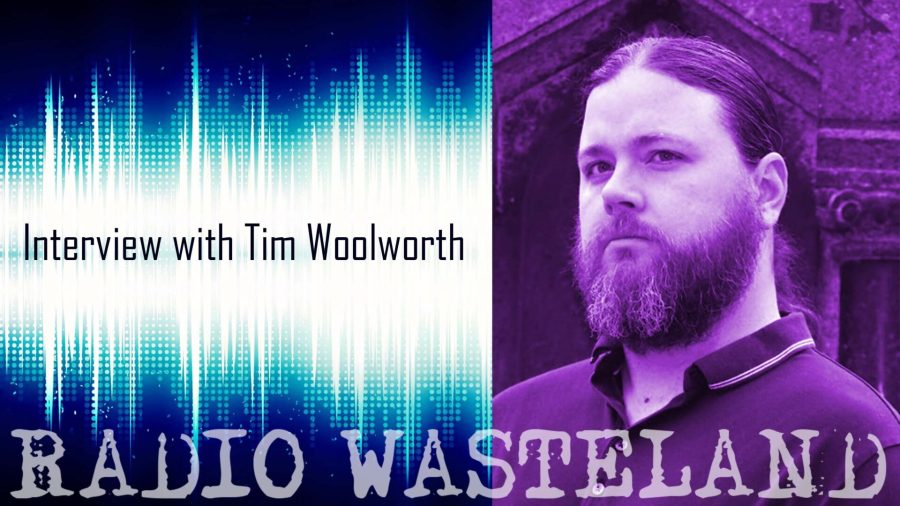 How Tim Woolworth Got Started in Paranormal  Research
