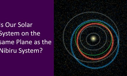 Is Our Solar System on the Same Plane as the Nibiru System (Emiru System)