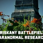 Oriskany Battlefield Paranormal Research