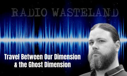 Will We Travel Between Our Dimension and the Ghost Dimension?