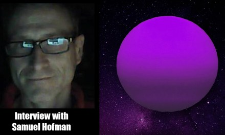 Nibiru, Covid-19 and Global Disasters with Samuel Hofman