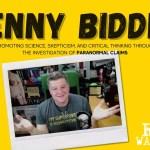 Kenny Biddle