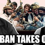 Taliban Takes Over in Afghanistan