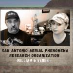 San Antonio Aerial Phenomena Research Organization