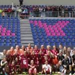 La Vinotinto Femenina  goleó a Ecuador 1-4 en amistoso de la Fecha FIFA