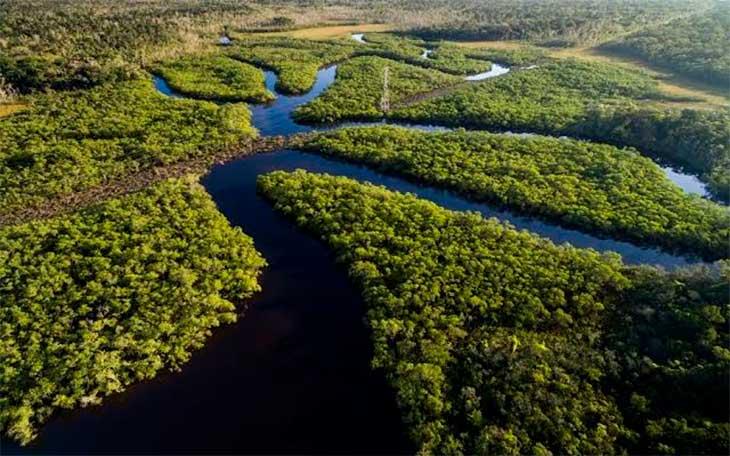 Governo estuda reestruturar Inpe, órgão que monitora a Amazônia