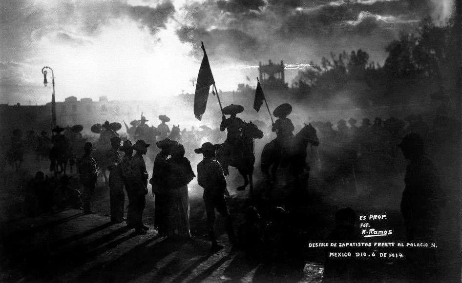 ESTAS SERÁN LAS ALTERNATIVAS VIALES AL DESFILE DE LA REVOLUCIÓN MEXICANA