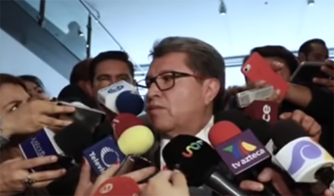 REPETIRÁN VOTACIÓN PARA ELEGIR AL TITULAR DE LA CNDH