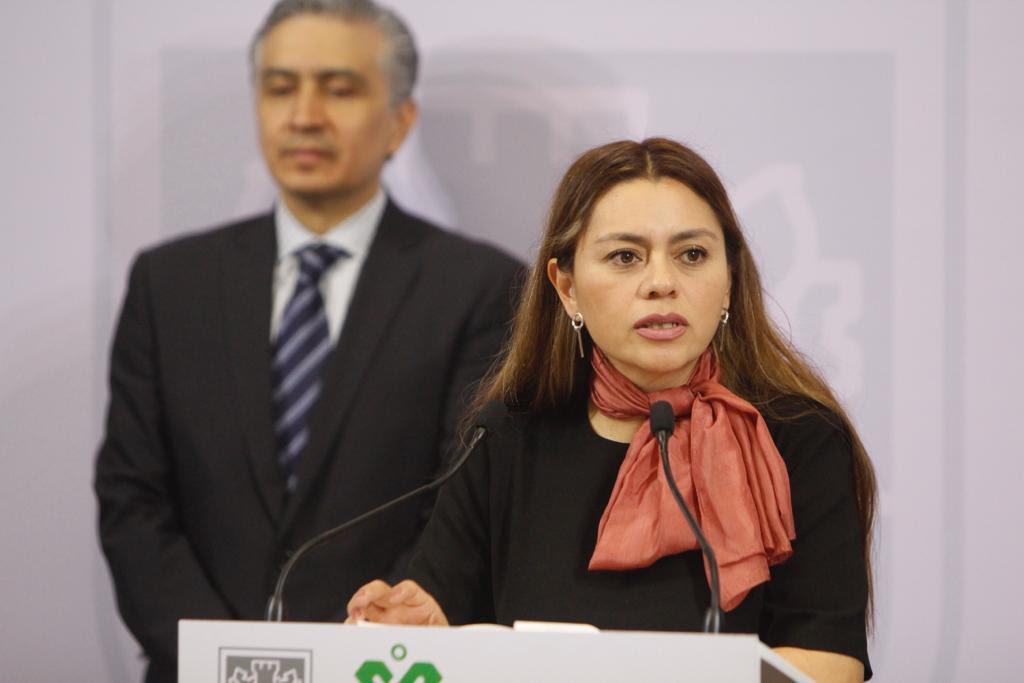 EN 2019 SE CREARON MÁS DE 117 MIL FUENTES LABORALES EN CDMX