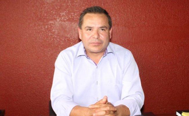 APREHENDEN A UN ADOLESCENTE POR EL HOMICIDIO DEL ALCALDE DE VALLE DE CHALCO