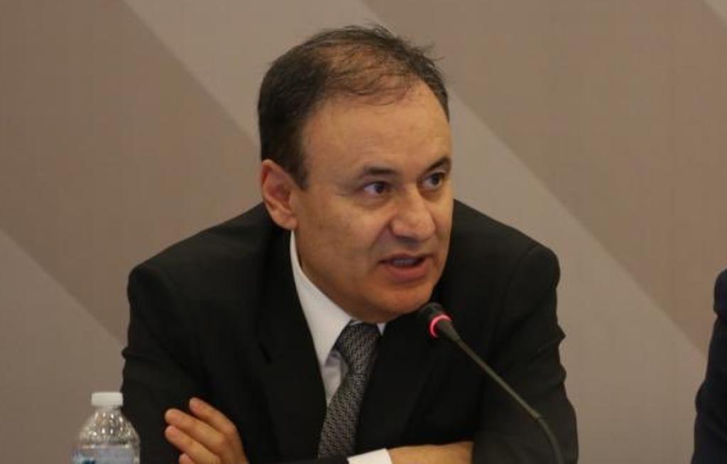 ALFONSO DURAZO DEPURARÁ A FUNCIONARIOS VINCULADOS CON GARCÍA LUNA