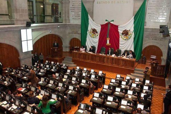RECONOCE GEM A LA LEGISLATURA POR LA APROBACIÓN DEL PAQUETE FISCAL 2020