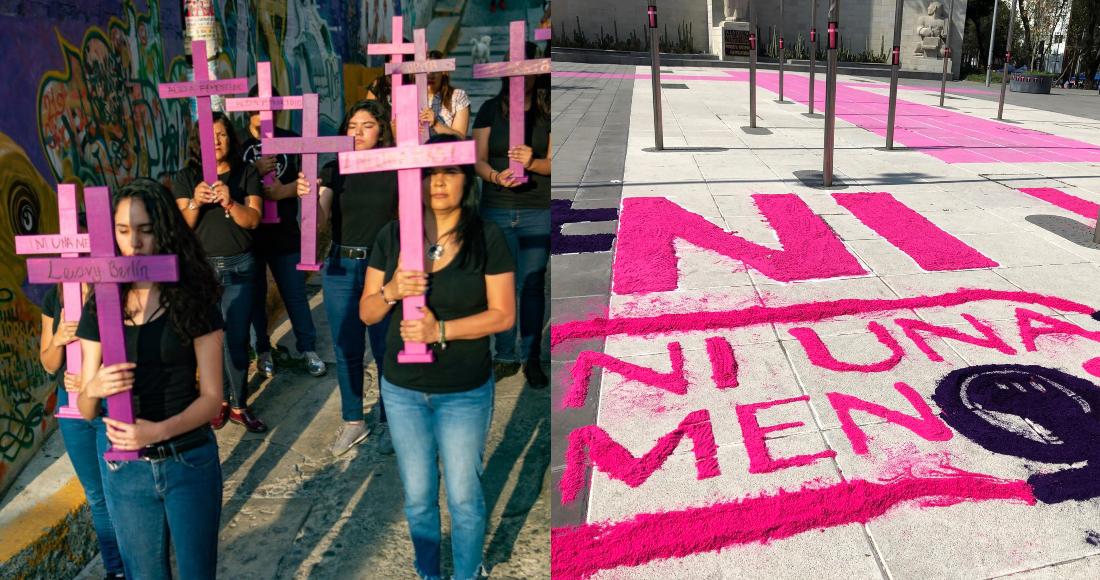CHICAS DE 15 A 19 SON LAS QUE MÁS DESAPARECEN EN MÉXICO