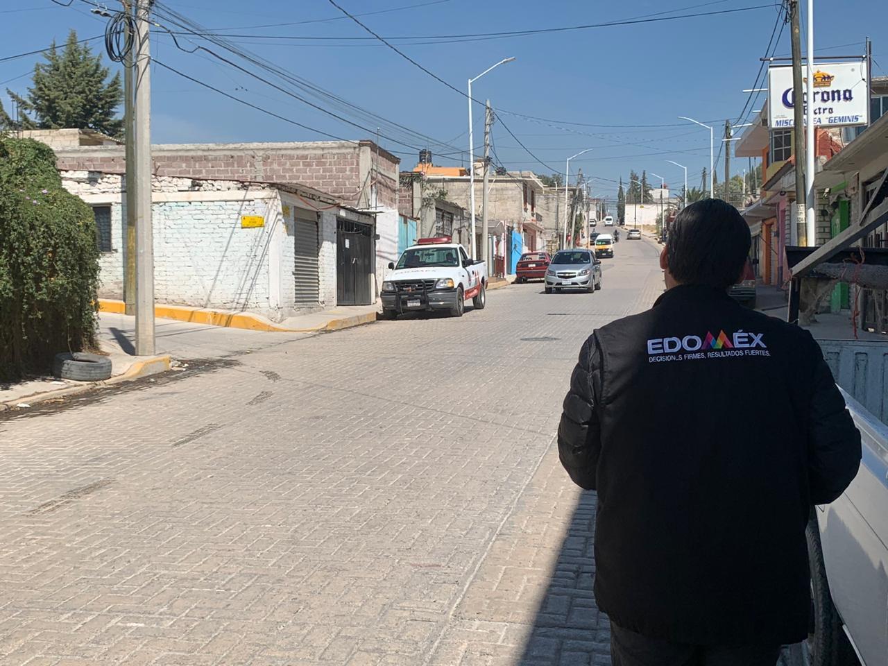 REPORTA PROTECCIÓN CIVIL SALDO BLANCO POR DEFLAGRACIÓN DE MATERIAL PIROTÉCNICO EN TULTEPEC