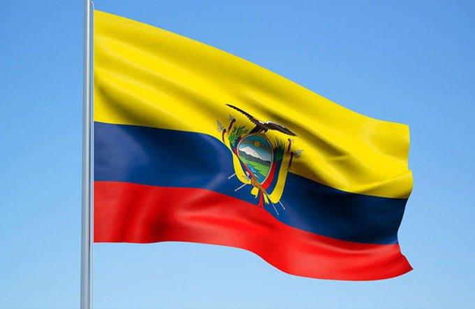 ECUADOR REPORTA PRIMER CASO DE CORONAVIRUS