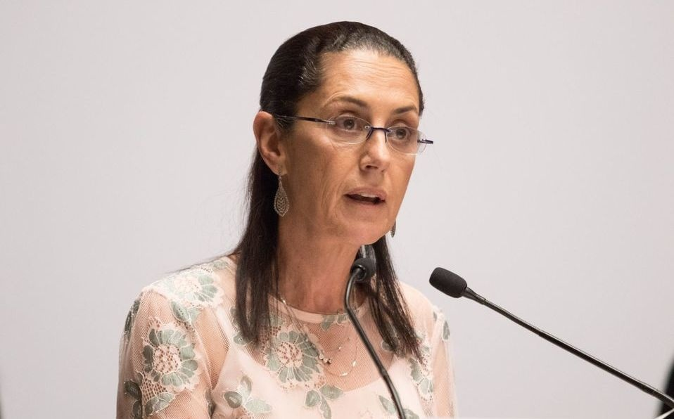 SUSPENDERÁN EVENTOS DE GOBIERNO DE MÁS DE MIL PERSONAS EN CDMX
