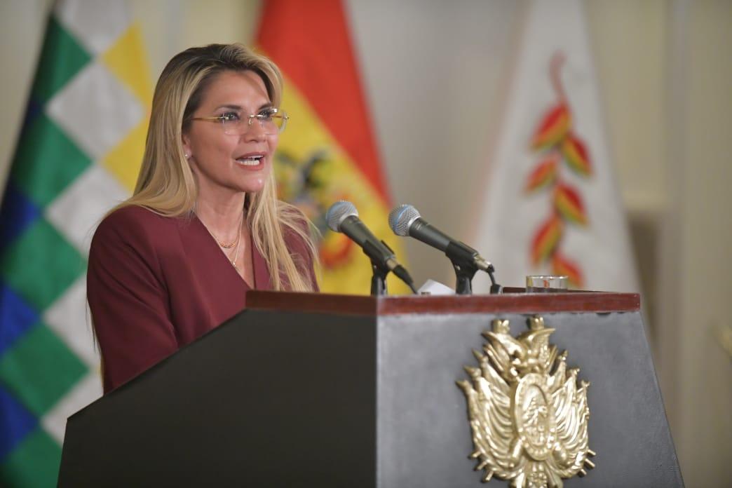 POR COVID-19, DECLARAN EMERGENCIA SANITARIA EN BOLIVIA