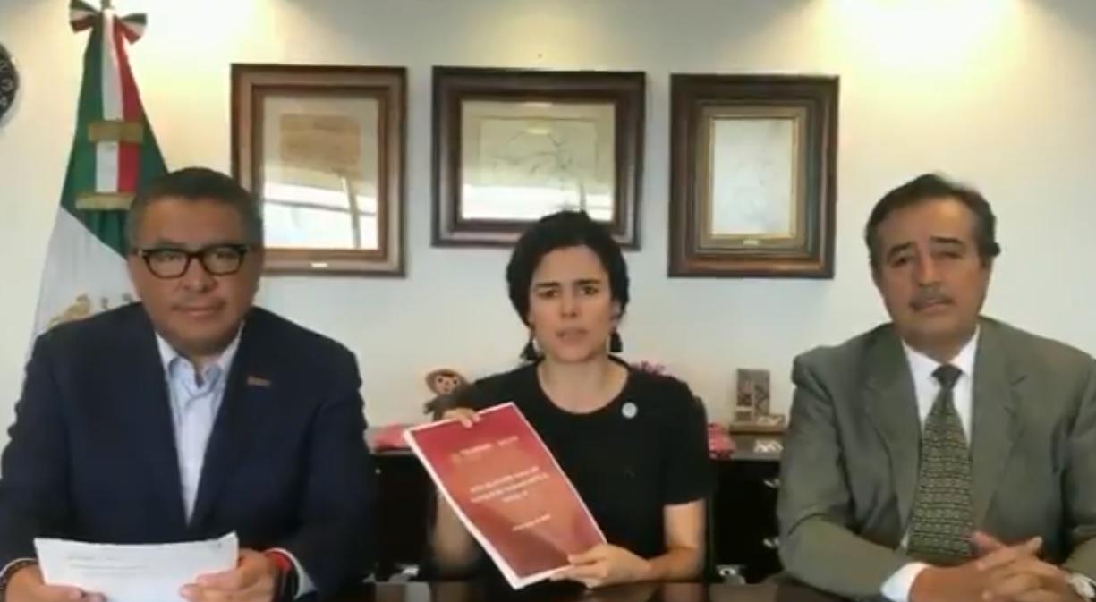 PRESENTA STPS GUÍA DE ACTUACIÓN PARA LOS CENTROS DE TRABAJO ANTE EL CORONAVIRUS
