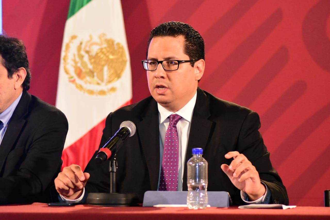 CONFIRMA SALUD 15 CASOS DE CORONAVIRUS EN MÉXICO