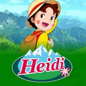 Heidi en Mexiquense TV