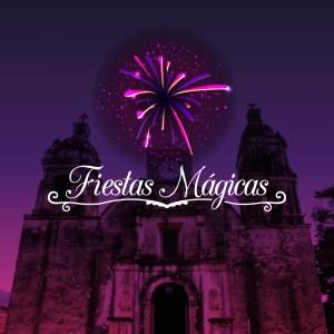 Fiestas Mágicas