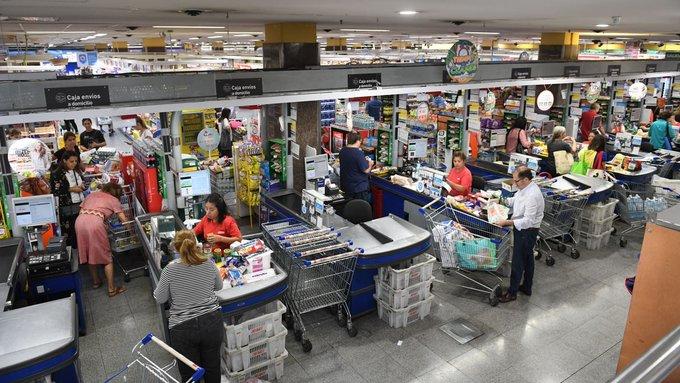 SSC FRUSTRA SAQUEOS EN CDMX; HAY 20 DETENIDOS