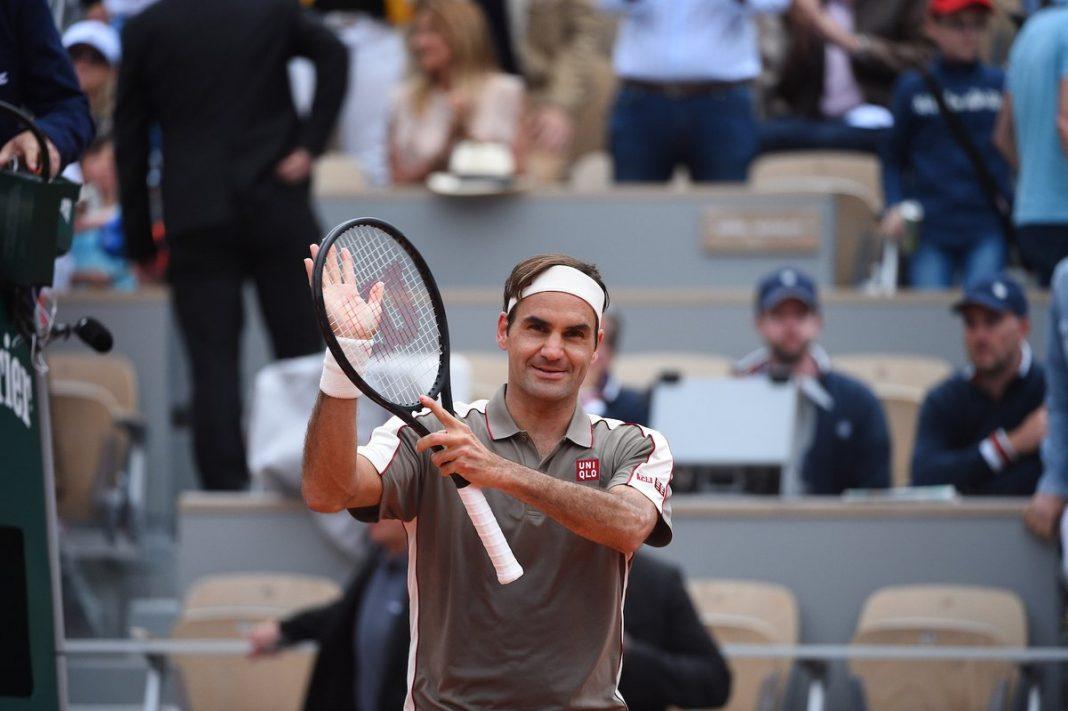 PROPONE FEDERER FUSIONAR ATP Y WTA