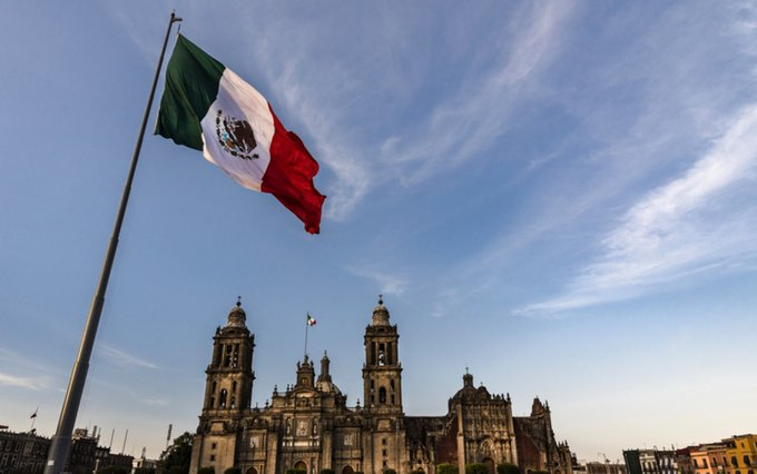 MOODY'S RECORTA CALIFICACIÓN DE MÉXICO