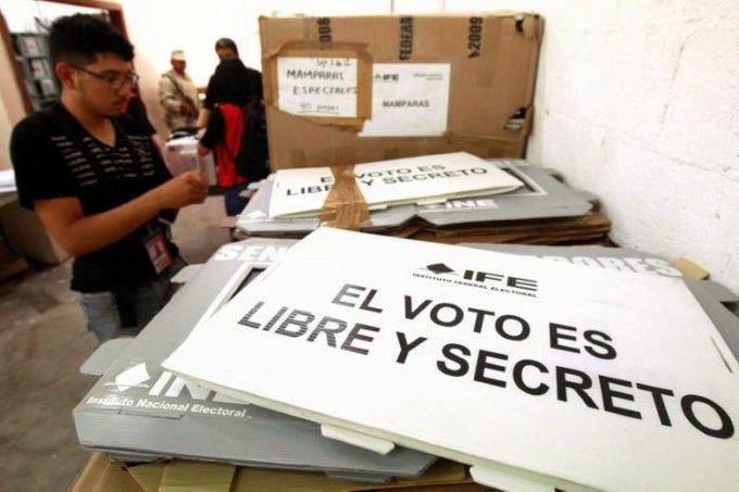 POSPONEN ELECCIONES EN HIDALGO Y COAHUILA POR COVID-19