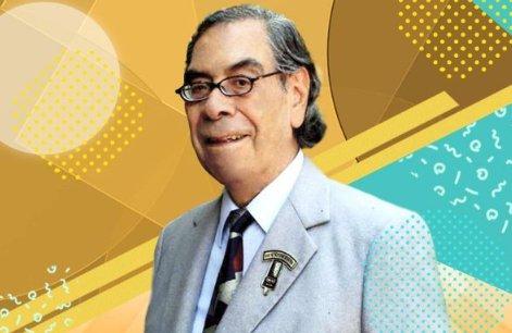 MURIÓ A LOS 86 AÑOS HÉCTOR MARTÍNEZ SERRANO, LOCUTOR DE RADIO