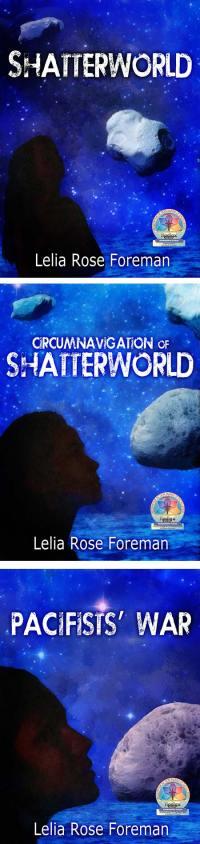 The Shatterworld Trilogy