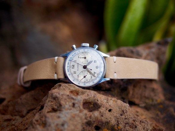 Clebar Big Eye Chrono For Sale