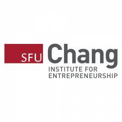 Charles Chang Institute for Entrepreneurship Logo