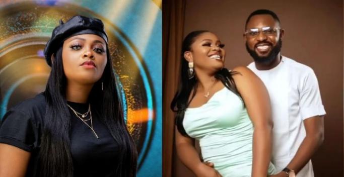 Tega's Husband Threaten To Leave Marriage