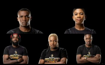 Gulder Ultimate Search Contestants, Airing Channels