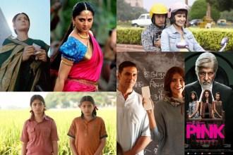 【おすすめインド映画6選まとめ】女性の地位向上がテーマになっている作品