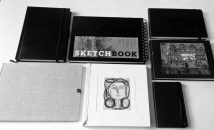 Sketchbooks_RadkaZimovaKing2016
