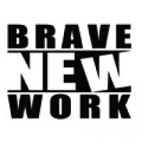 Brave New Work