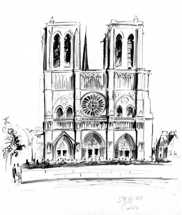 28.07.2004: Paris, France