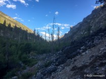 Mill Creek drainage