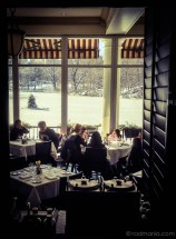 Radich NY-Central Park Boathouse