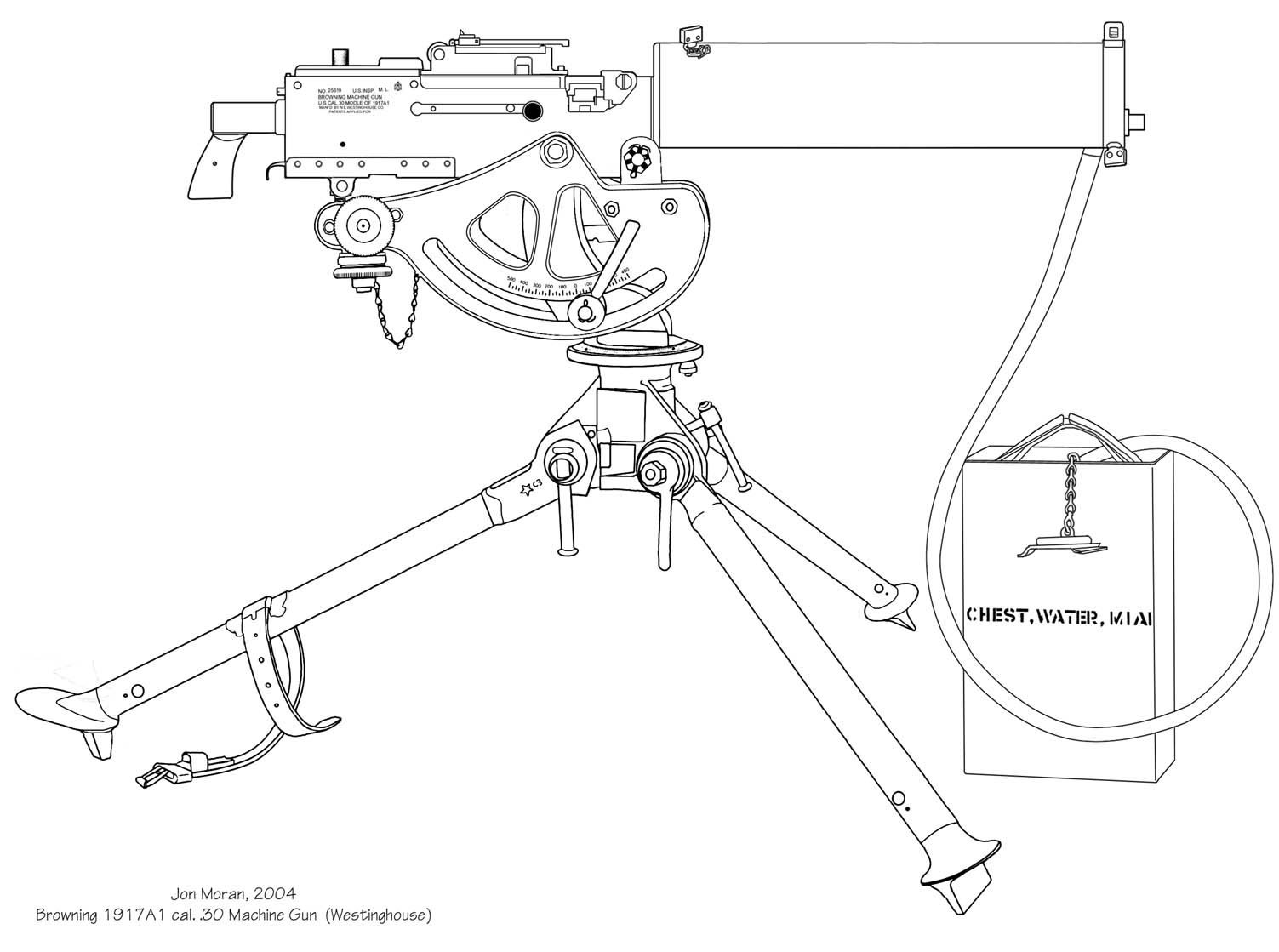 Technical Drawings Are Rad