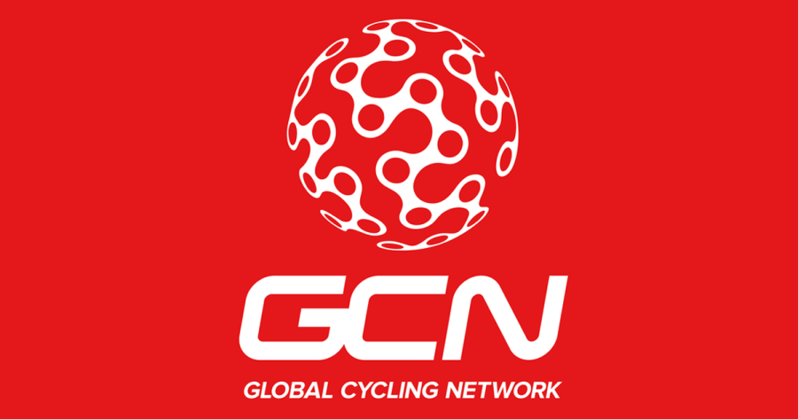 GCN - Global Cycling Network (Logo)
