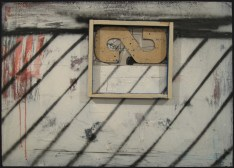 100 x 70 cm, 2007.