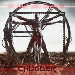 chugger OF man and machine cover