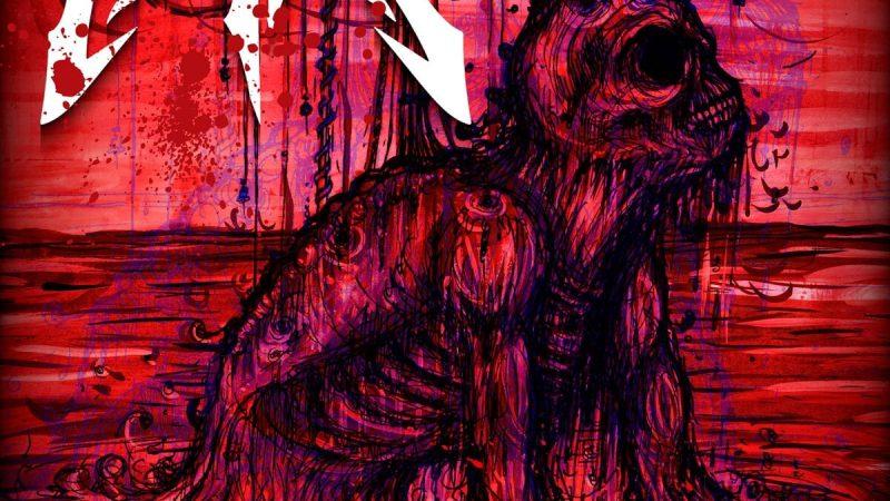 Avarice – Reborn in blood